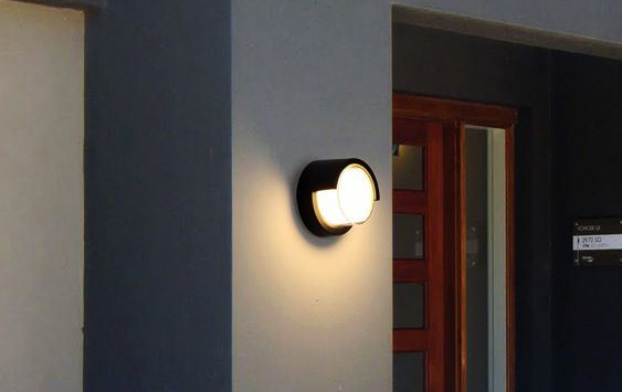 How high is the bedroom wall lamp? Are the installation heights of different space wall lights the same?