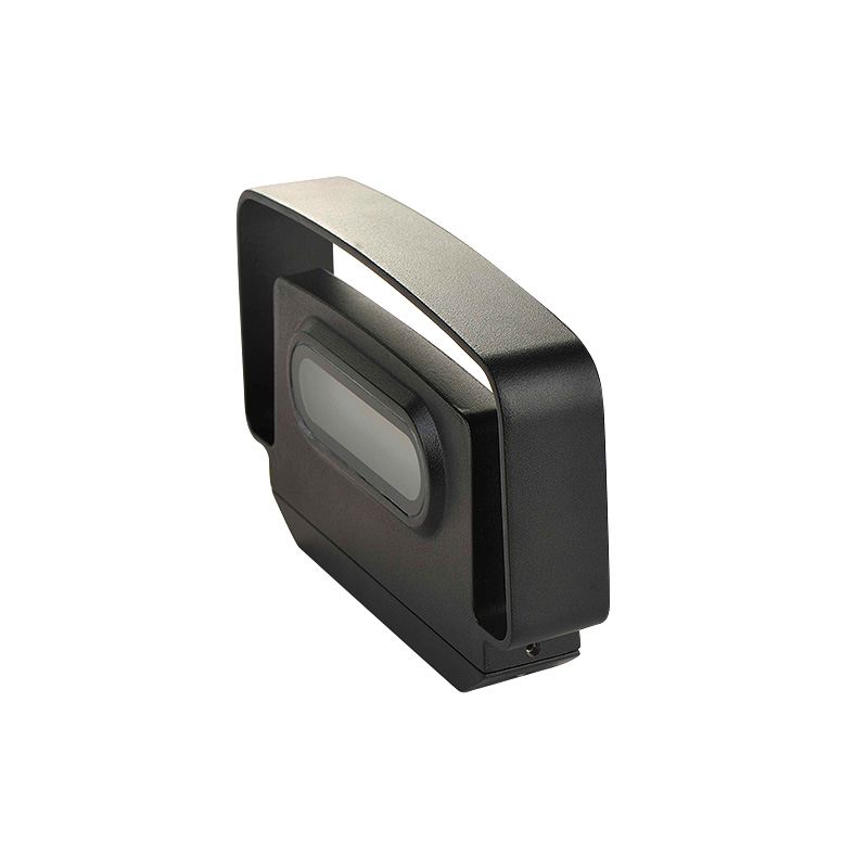 Aluminium Modern Garden Wall Light-YS6109