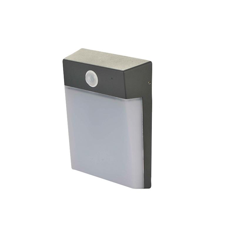 Wall Light-YS6104-sensor