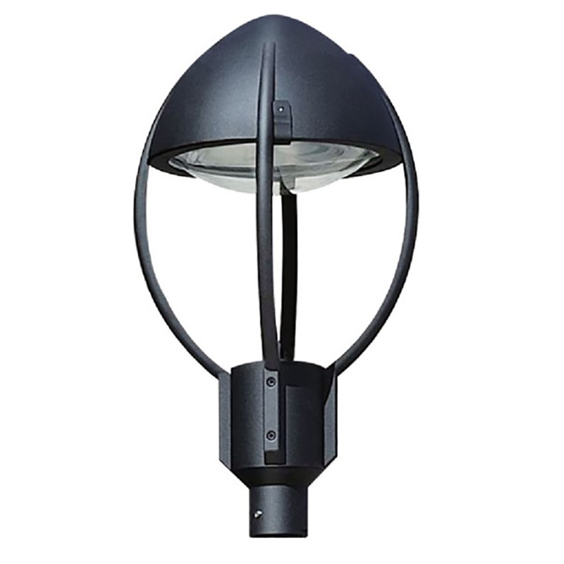 What are the types of landscape lights