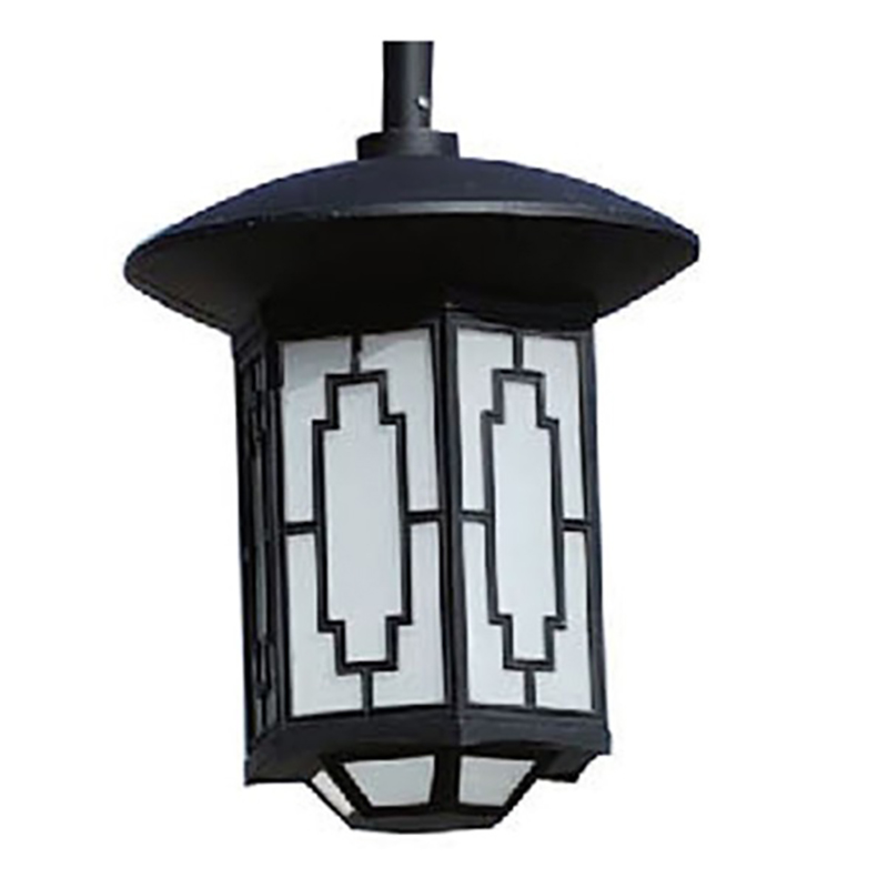 Outdoor Garden Lantern Lamp-YST2011