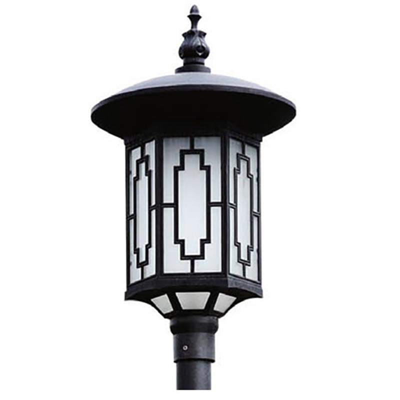 vintage garden lantern lamp-YST2012