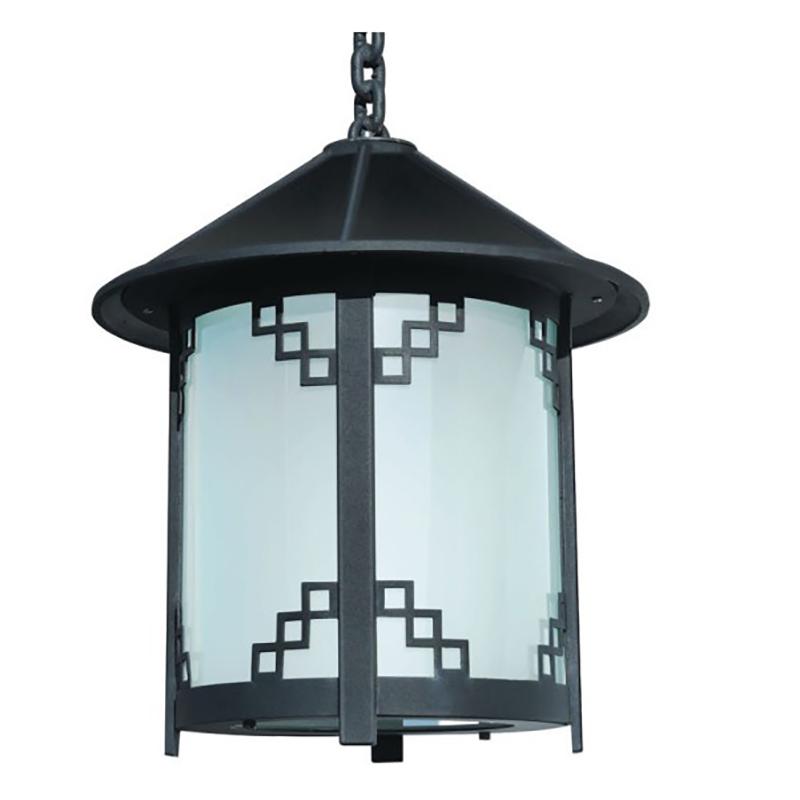 vintage outdoor hanging Lantern Lamp-YST2014