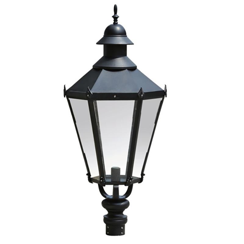 Metal Outdoor Hanging Lantern Lamp-YST2016