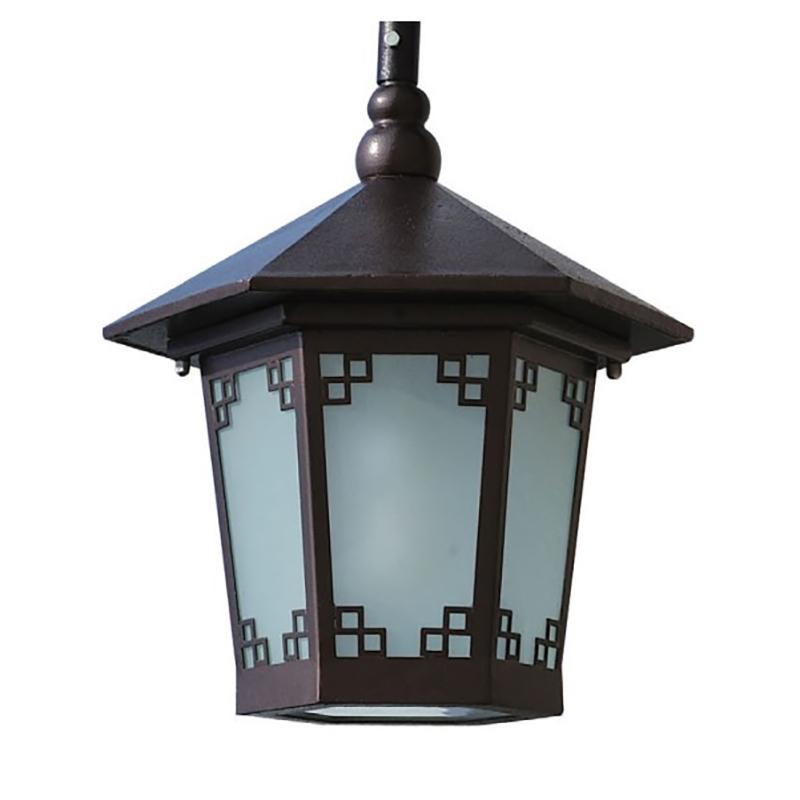 lantern decoration for porch garden-YST2017